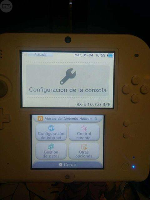 PIRATEOS 2DS 3DS NEW 3DS WIIU PS4 PS3 - foto 1