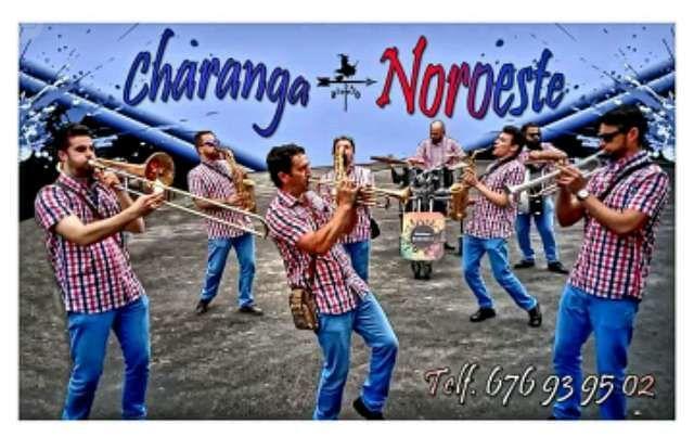 CHARANGA NOROESTE - foto 1