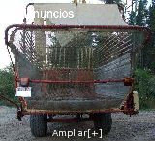 AUTOCARGADOR KRONE - foto 2
