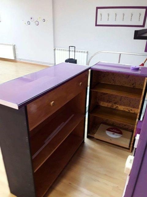 Muebles peluqueria milanuncios 20170730141002 for Milanuncios muebles valencia