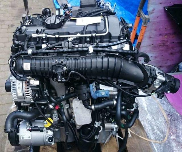 MOTOR BMW X1 F45 F48 - 2. 0 I