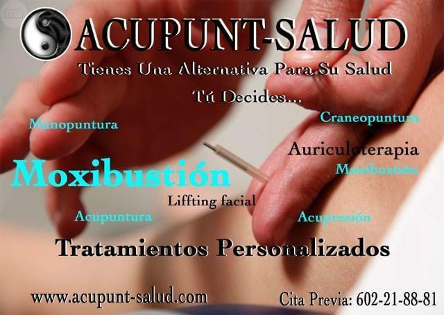tratamiento de acupuntura para disfunción eréctil