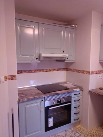 MIL ANUNCIOS.COM - Desmontar y montar muebles de cocina