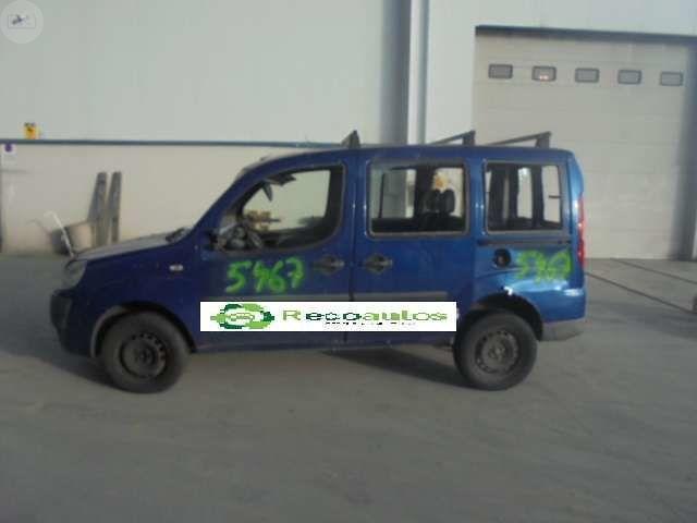 FIAT DOBLO (119) 1. 9 8V DYNAMIC MULTIJ