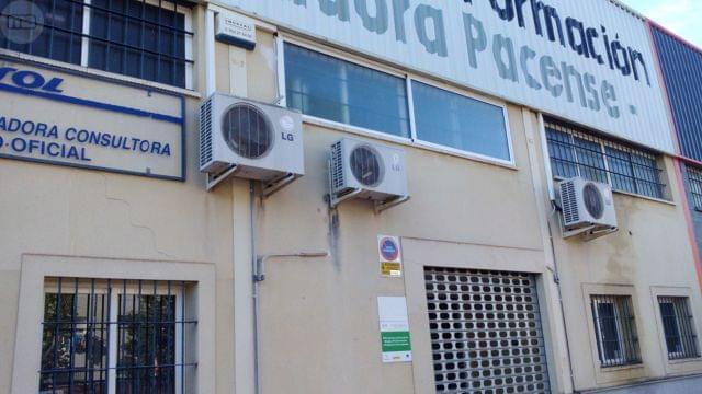 CENTRO DE FORMACIÓN - ANTONIO HERNÁNDEZ GIL - foto 1