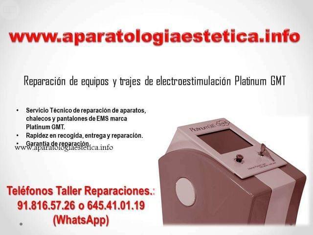 REPARACION ULTRASONIDO - foto 2