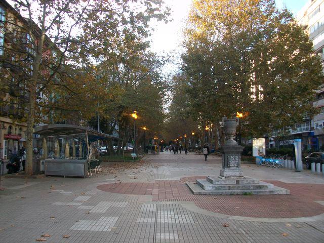 PLAZA DE LAS CERVEZAS - SAN FERNANSO
