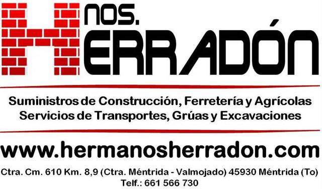 EXCAVACIONES, ARIDOS Y ESCOMBROS