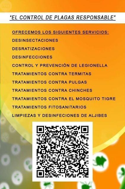 ESPECIALISTAS EN CONTROL DE PLAGAS - foto 2