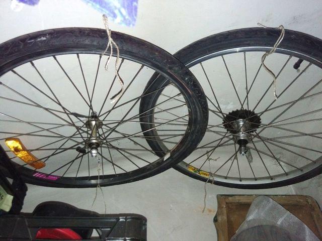 Ruedas Para Bicicleta Btt
