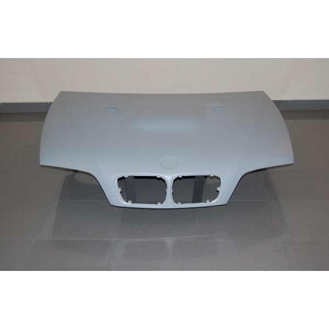BMW E46 M3 CAPO FIBRA CON TOMA E92