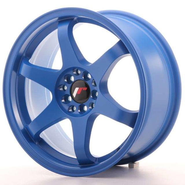 4X LANTAS JAPAN RACING JR3 BLUE