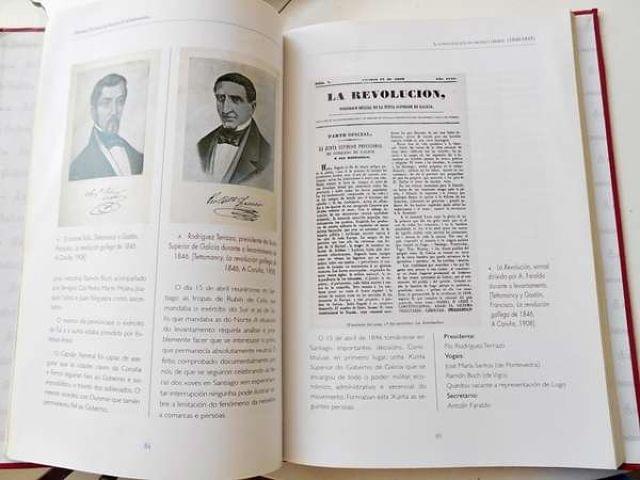 A GRAN HISTORIA DE GALICIA - foto 5