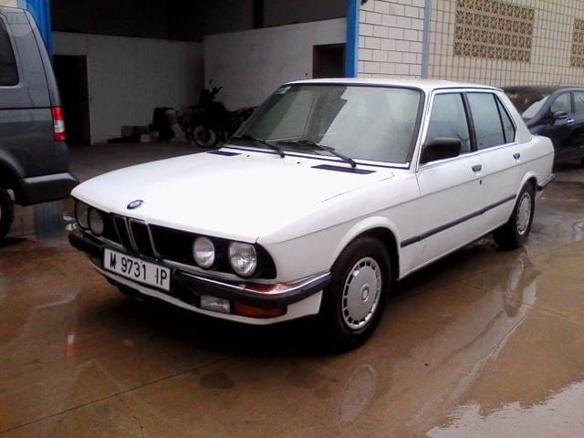 BMW 324 TD - 324 TD - foto 1