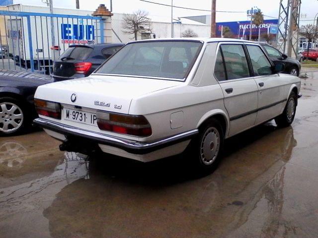 BMW 324 TD - 324 TD - foto 2