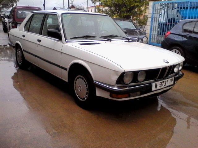 BMW 324 TD - 324 TD - foto 3