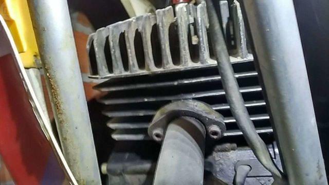 KIT MOTOR DERBI FDS 74CC