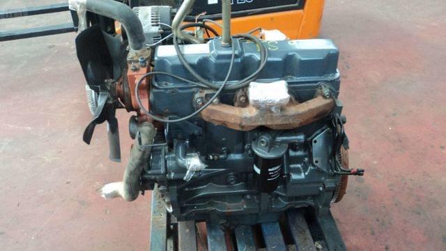 MOTOR - NH TS90