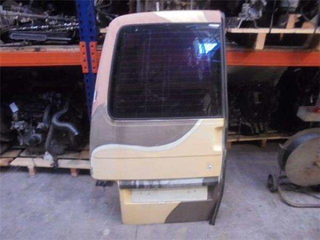 PUERTA TRAS. IZDA. VW T4 TRANSPORTER