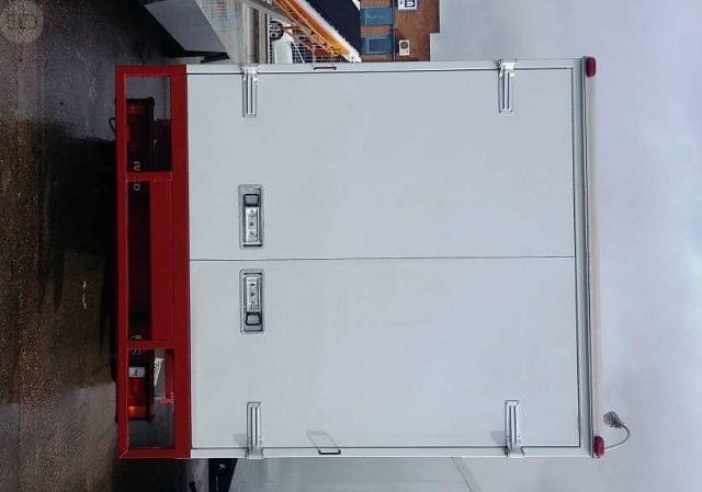 IVECO - DAILY 40. 12 - foto 5