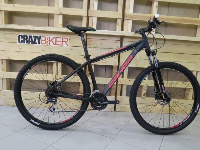 CONOR 7200 ALUMNIO 29 MTB XC