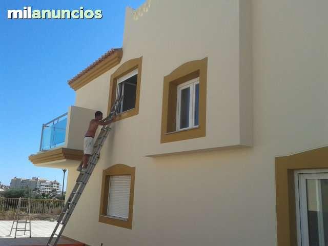 ESPECIALISTAS EN FACHADAS 645 062 404 - foto 1