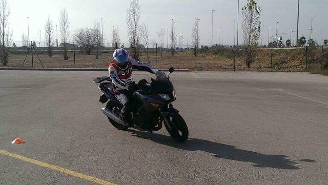 PERMISOS MOTO - foto 3