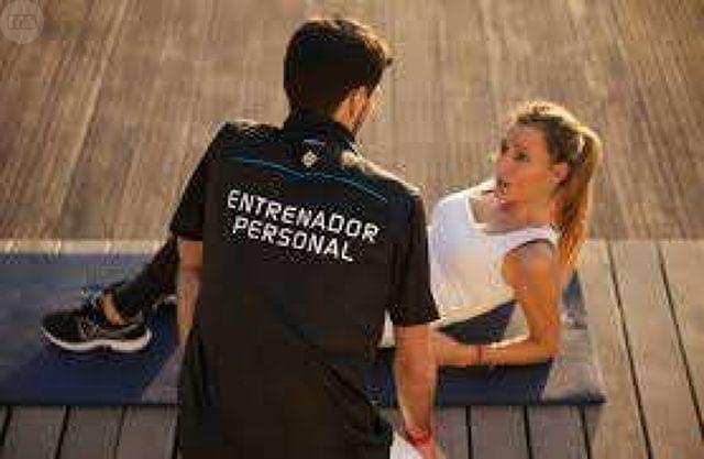 ENTRENADOR PERSONAL - foto 1