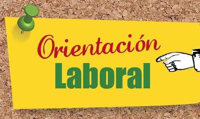 ORIENTACIÓN LABORAL - foto 2