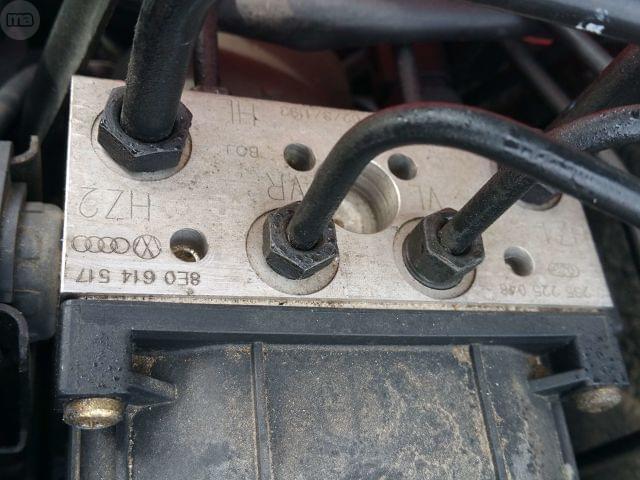 8E0614517 NUCLEO ABS AUDI