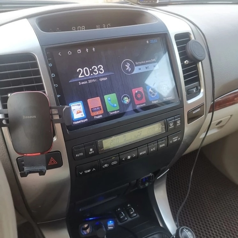 RADIO DVD GPS PANTALLA