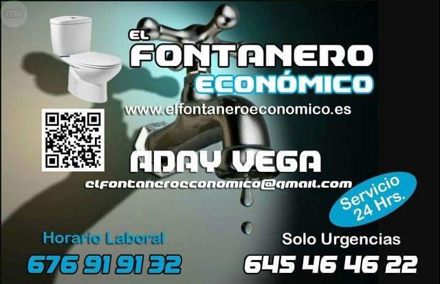 TÉCNICO DE FUGAS.   676919132 - foto 3