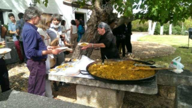 PAELLAS Y BARBACOAS LOW COST