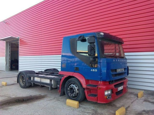 IVECO - STRALIS AT440S45T - foto 1
