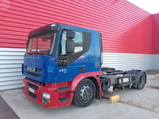 IVECO - STRALIS AT440S45T - foto 2