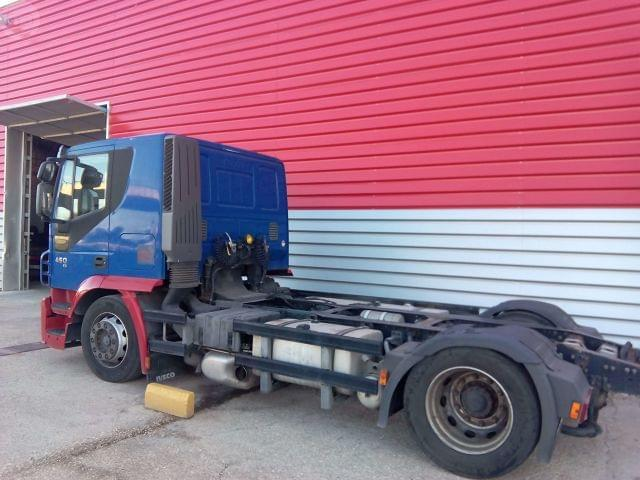 IVECO - STRALIS AT440S45T - foto 3