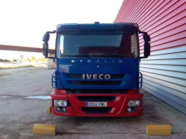 IVECO - STRALIS AT440S45T - foto 6