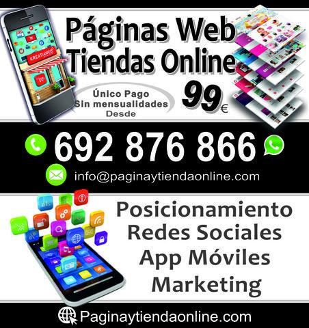 PAGINA WEB 79 , POSICIONAMIENTO, RED SOC