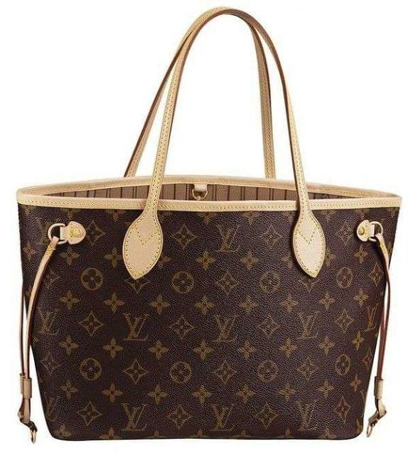 Bolso Louis Vuitton Neverfull Imitacion