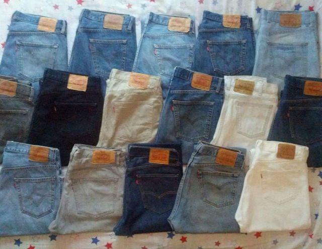 Mil Anuncios Com Pantalones Levis Segunda Mano Y Anuncios Clasificados