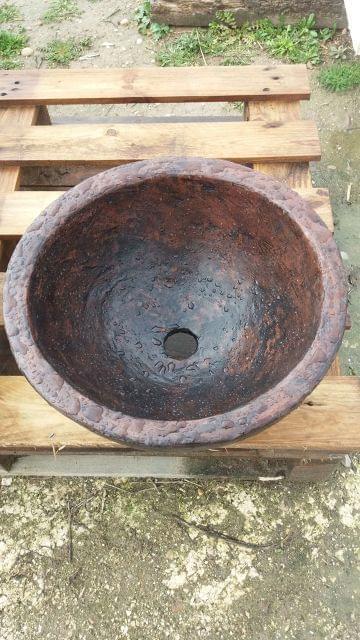 Lavabos De Piedra Artificial