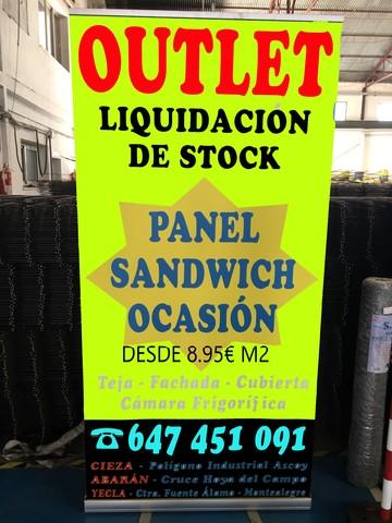 Distribucion Nacional De Sandwich    (3)