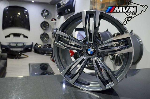 JUEGO DE LLANTAS DE 18 MOD BMW M6 GR