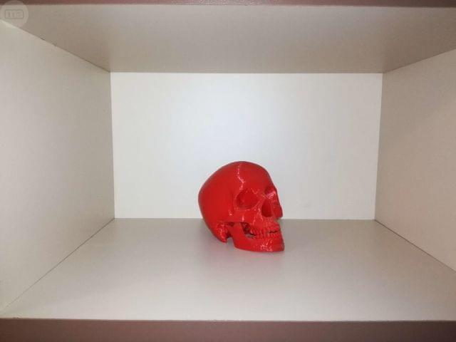 IMPRESION PIEZAS 3D ECONÓMICO Y CALIDAD - foto 1