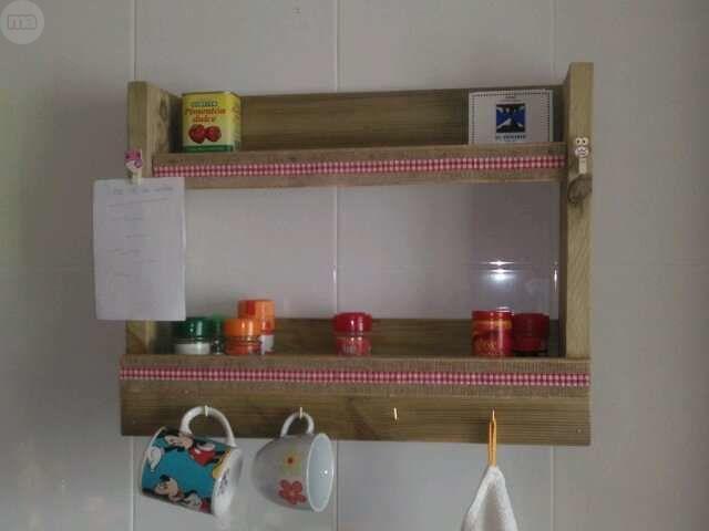 Muebles de cocina segunda mano madrid mobiliario de - Cocina de segunda mano en sevilla ...