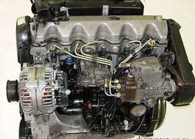 MOTOR 2. 5 TDI 102 CV ACV VW TRANSPORTER