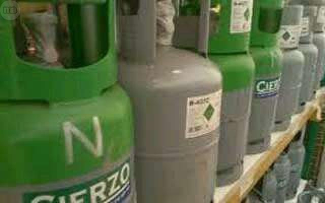 GAS R DE REFRIGERACIÓN  R 134 - foto 2