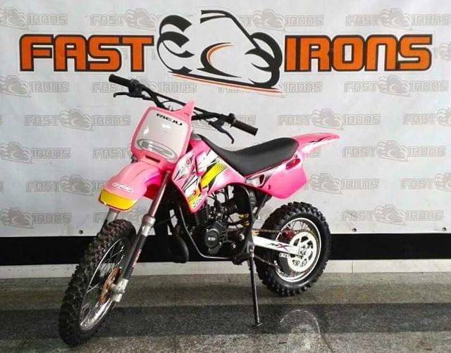 RIEJU - MX 50