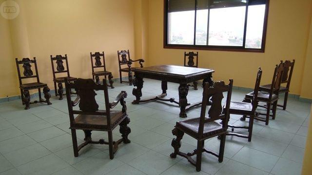 MIL ANUNCIOS.COM - Mesa con sillas. Mesas mesa con sillas en ...