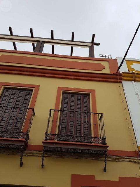 CRISTALES ANTIRROBO Y CARPINTERÍA DE ALU - foto 5